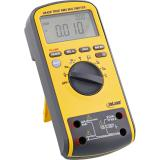 InLine® Multimeter Dual-Display, mit PC-Anbindung über USB, CAT III / CAT IV